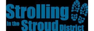 Strolling Logo